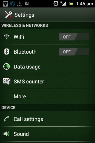 Manual setup of Teletalk 3G internet setting on Android « ICT Service BD
